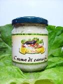 Crema di carciofi - 190 gr