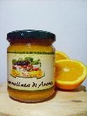 Marmellata di arance - 240 gr