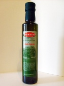 Olio extra vergine di oliva aromatizzato al tartufo bianco - 250