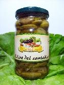 Olive del contadino - 290 gr