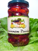 Peperoncino diavolicchio - 290 gr