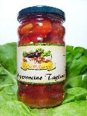 Peperoncino tagliato - 290 gr