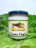Crema d'aglio - 190 gr