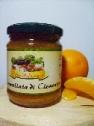 Marmellata di clementine - 240 gr