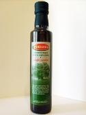Olio extra vergine di oliva aromatizzato ai funghi porcini - 250