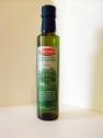 Olio extra vergine di oliva aromatizzato all'aglio - 250