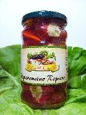 Peperoncino ripieno - 290 gr